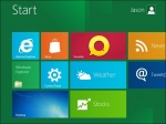 Cách cài đặt Windows 8 Developer Preview trên VirtualBox 4